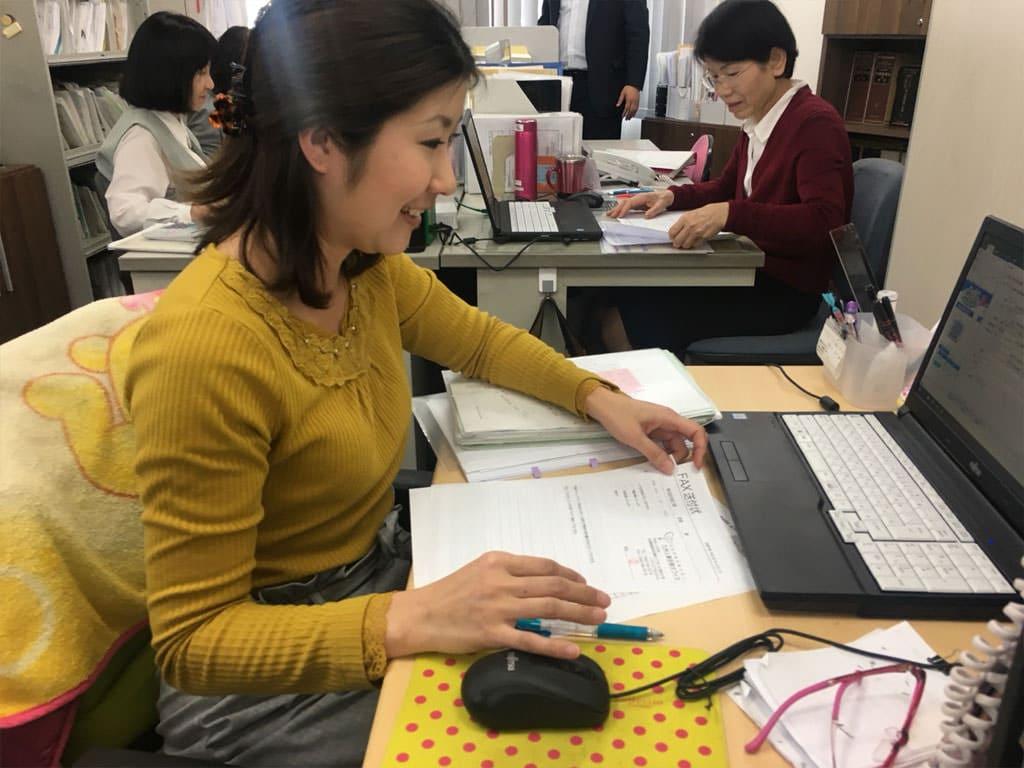 求人|社労士法人九州人事労務