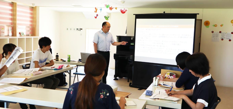社労士法人九州人事労務オフィスセミナー写真
